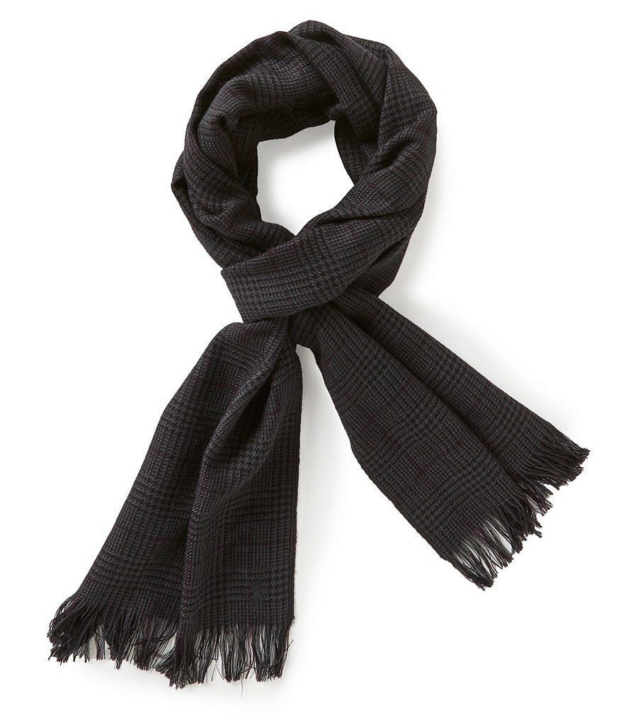 Polo Ralph Lauren Lightweight Wool Scarf