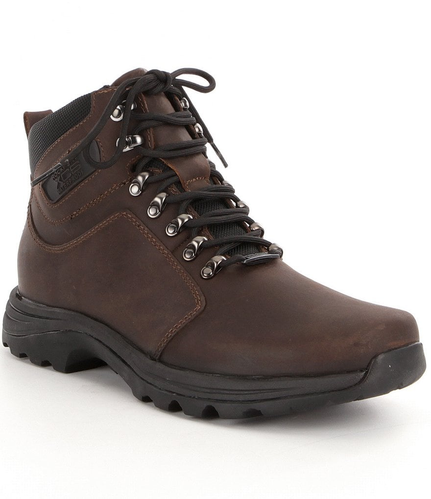 Rockport Hill Crest Men´s Waterproof Boots