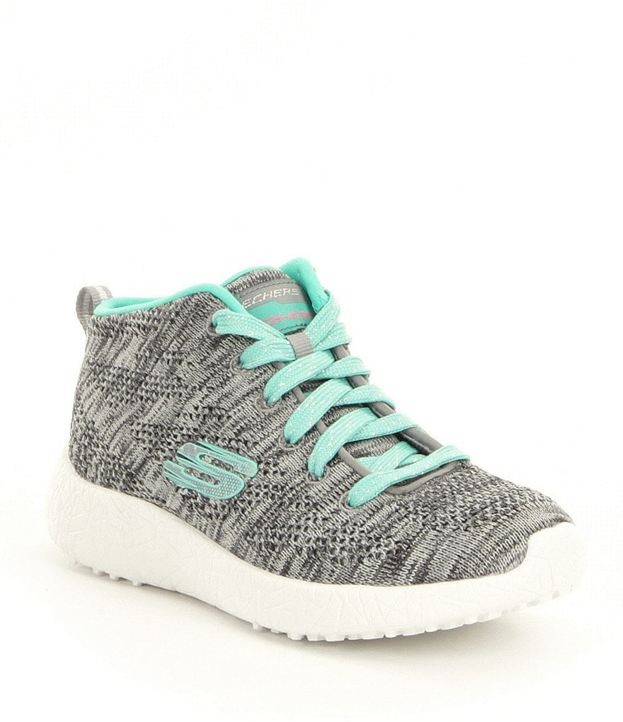 Skechers Burst-Divergent Girls´ Sneakers