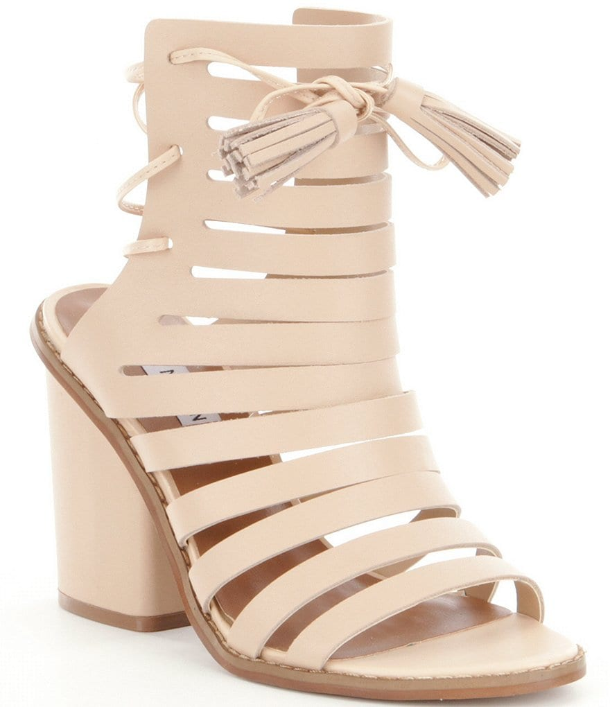 Steve Madden Pipa Cage Sandals