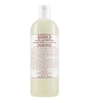 Kiehl´s Since 1851 Grapefruit Bath and Shower Liquid Body Cleanser