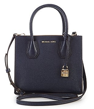 MICHAEL Michael Kors Studio Mercer Medium Messenger Bag