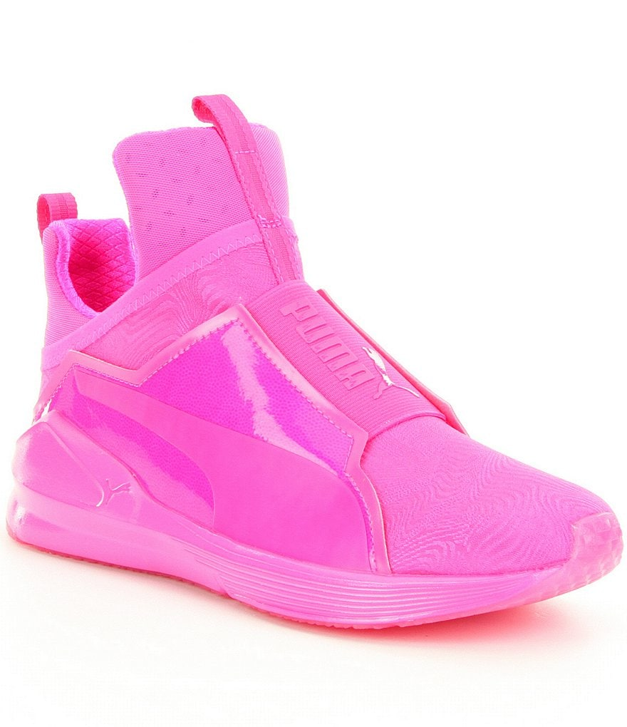 Puma Fierce Bright Womens Sneakers