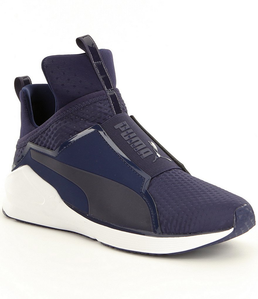 Puma Women´s Fierce Quilted Sneakers