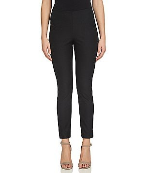1. STATE The Broadway Flat Front Pant