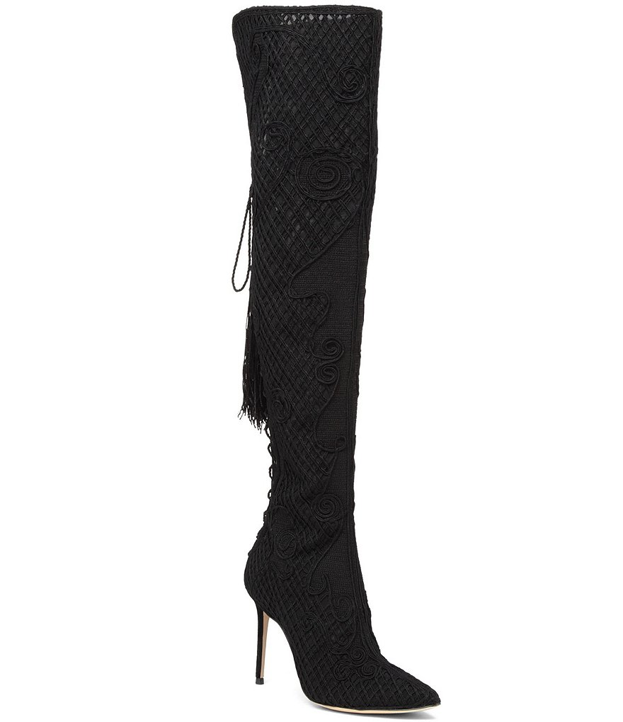 Imagine Vince Camuto Oren Over The Knee Boots