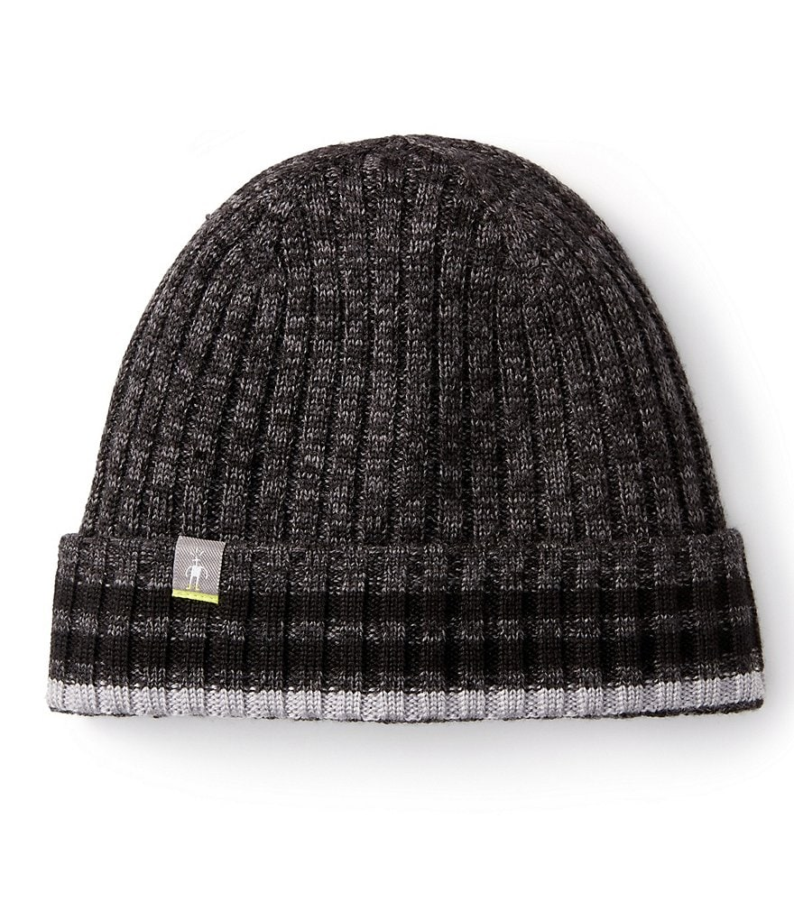 SmartWool Thunder Creek Wool Hat