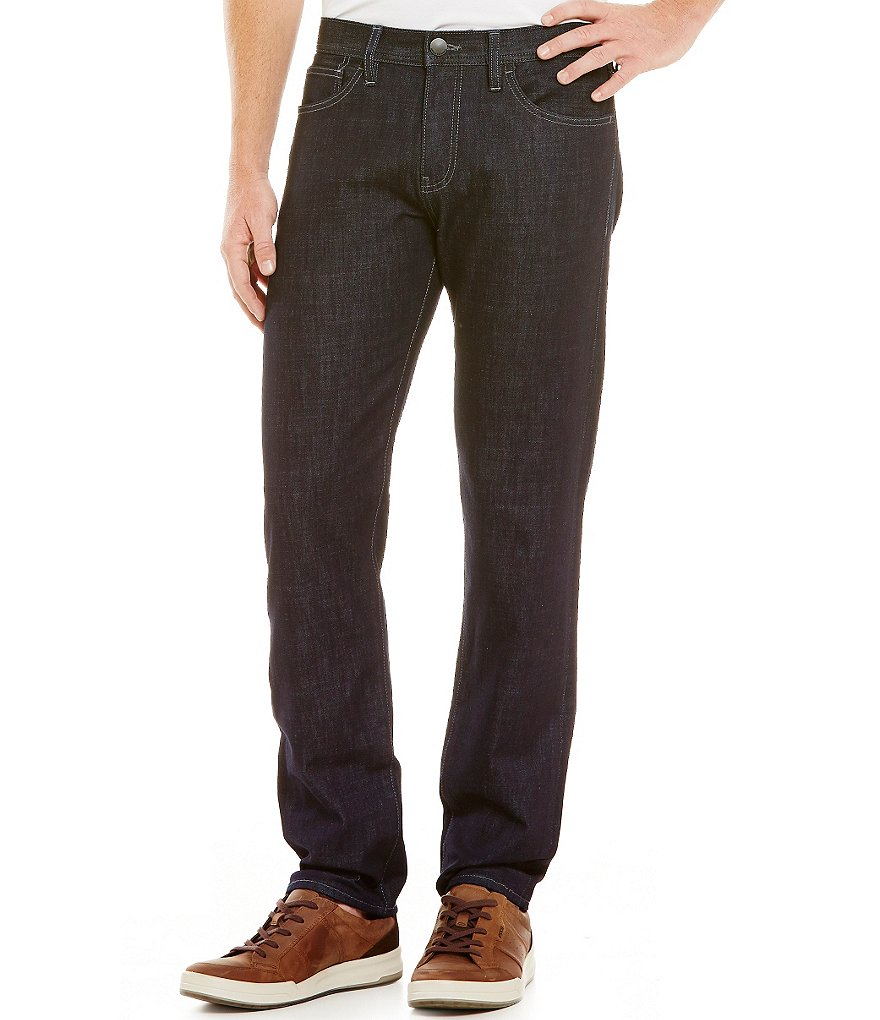 Armani Exchange Straight-Fit Jeans