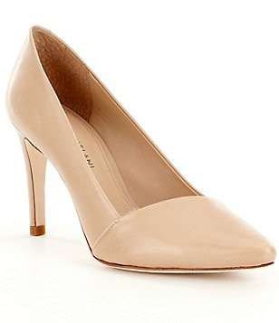 Antonio Melani Clarete Pointed-Toe Pumps