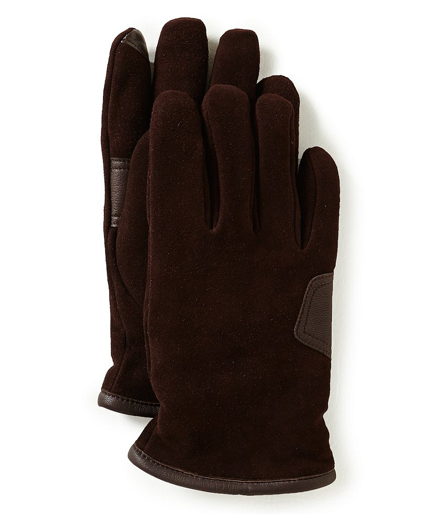UGG® Deer Split Touch-Capable Gloves