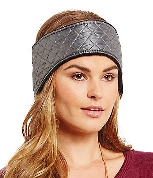 UGG® Quilted Headband
