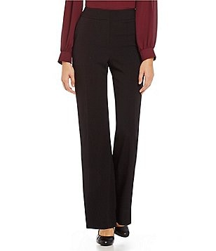 Alex Marie Classic Bi-Stretch Wide Leg Pant