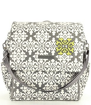 Petunia Pickle Bottom Breakfast In Berkshire Boxy Backpack Diaper Bag