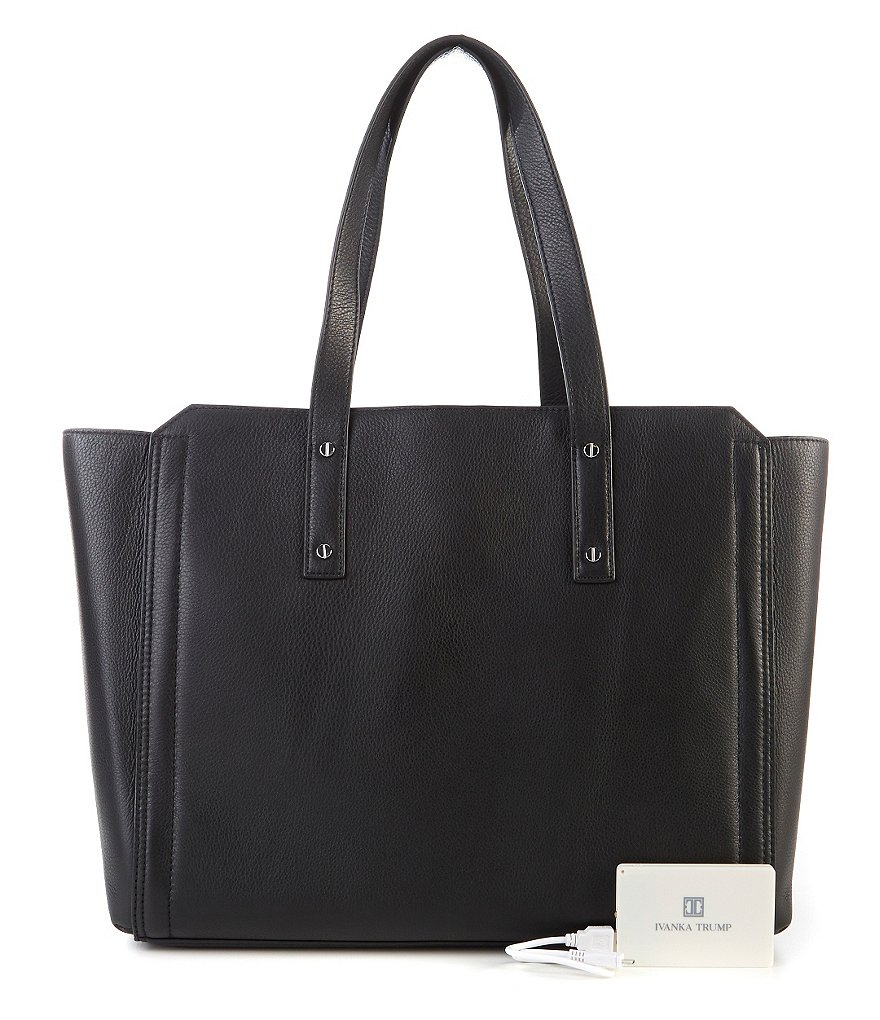 Ivanka Trump Soho Solutions Work Tote