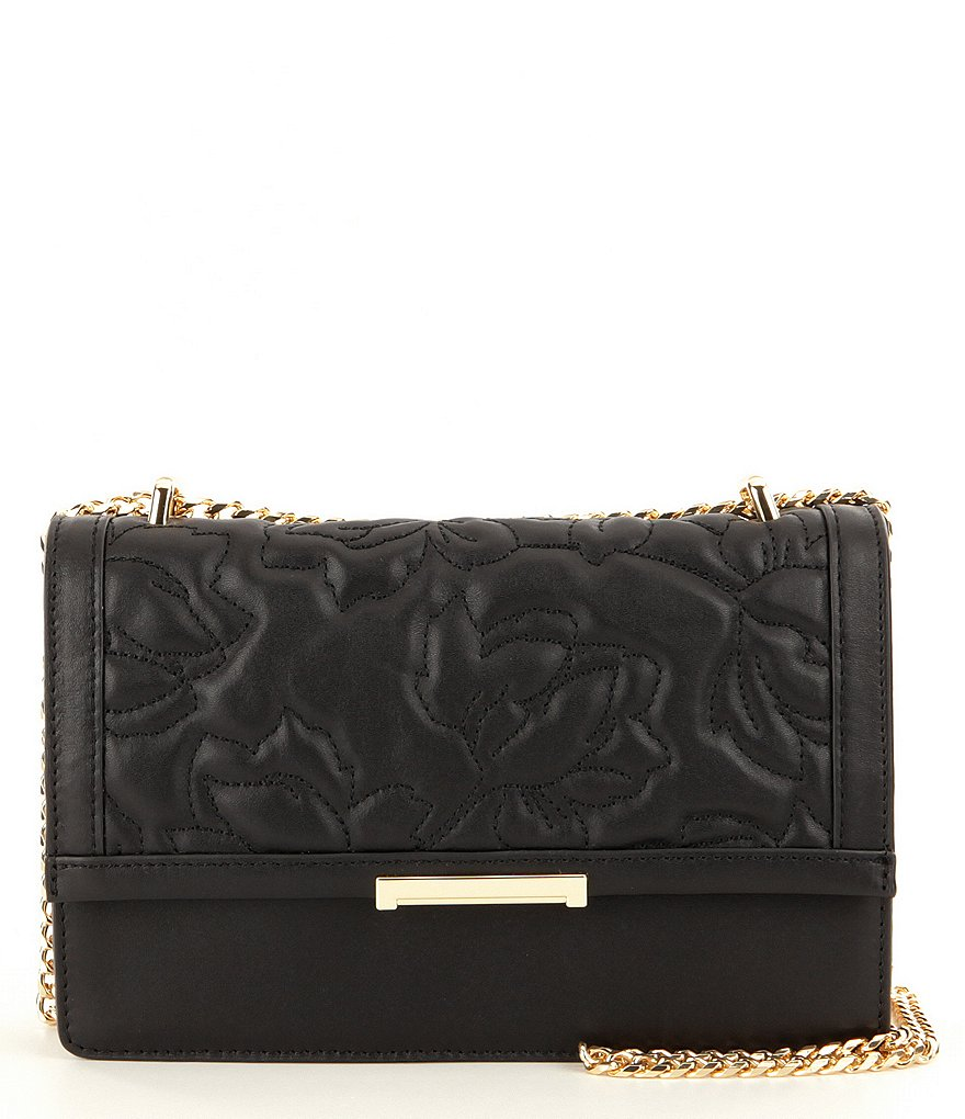 Ivanka Trump Mara Quilted Cocktail Bag