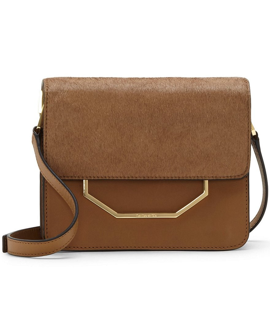 Louise et Cie Towa Haircalf Cross-Body Bag