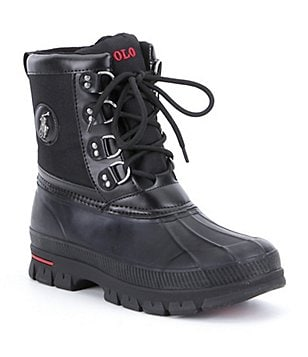 Polo Ralph Lauren Men´s Lowen Waterproof Boot