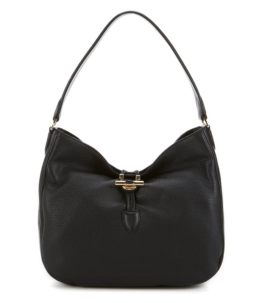 Calvin Klein Pebble Hobo Bag