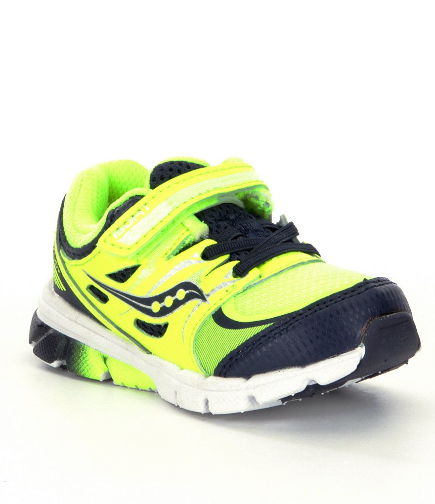 Saucony Boys´ Zealot Running Shoes