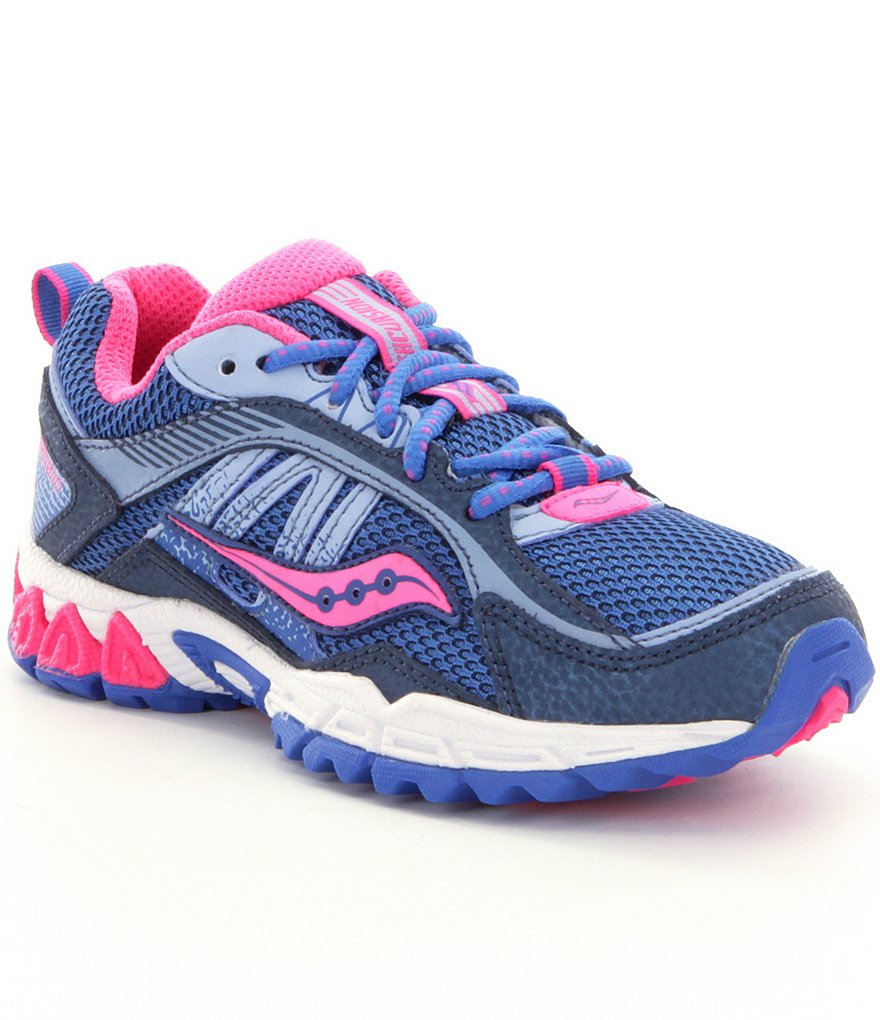 Saucony Excursion Girls´ Running Shoes