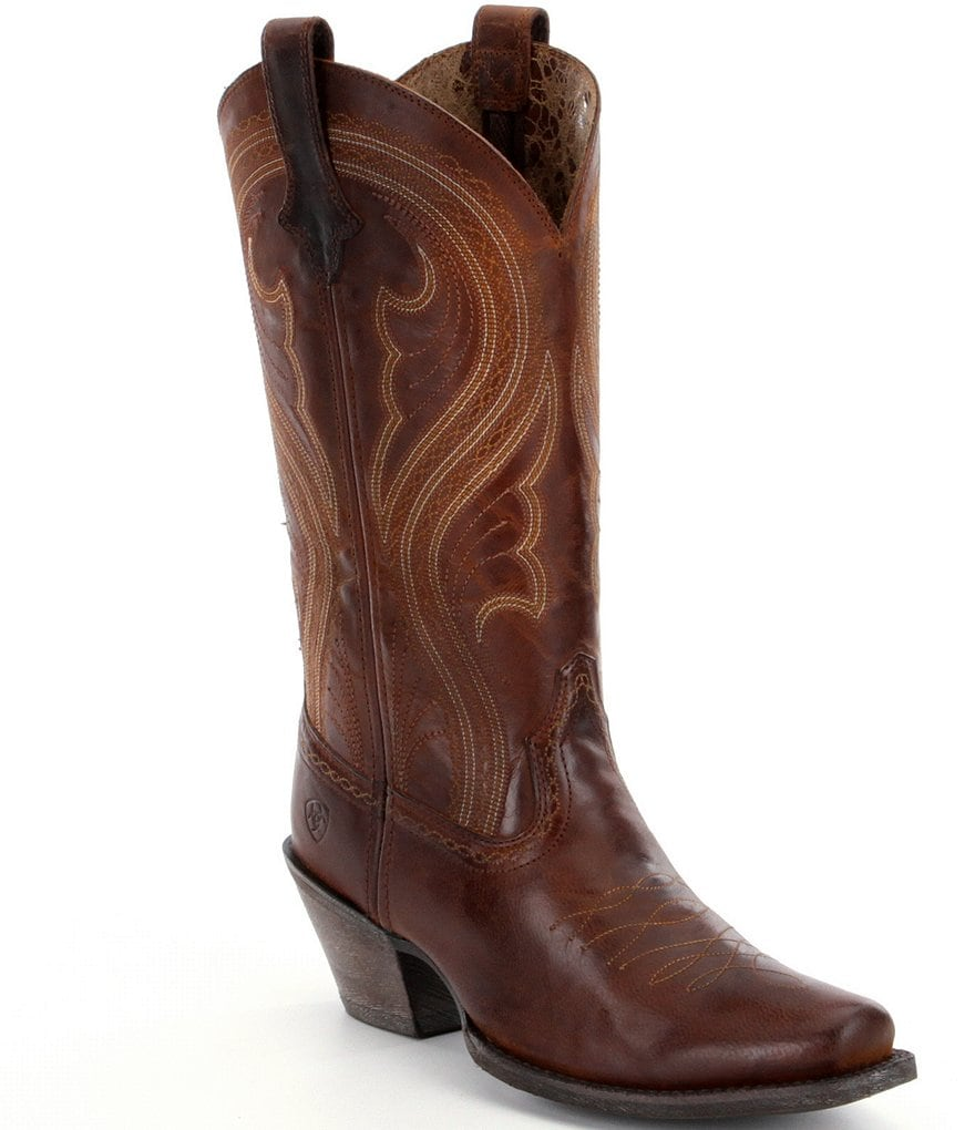 Ariat Lively Boots