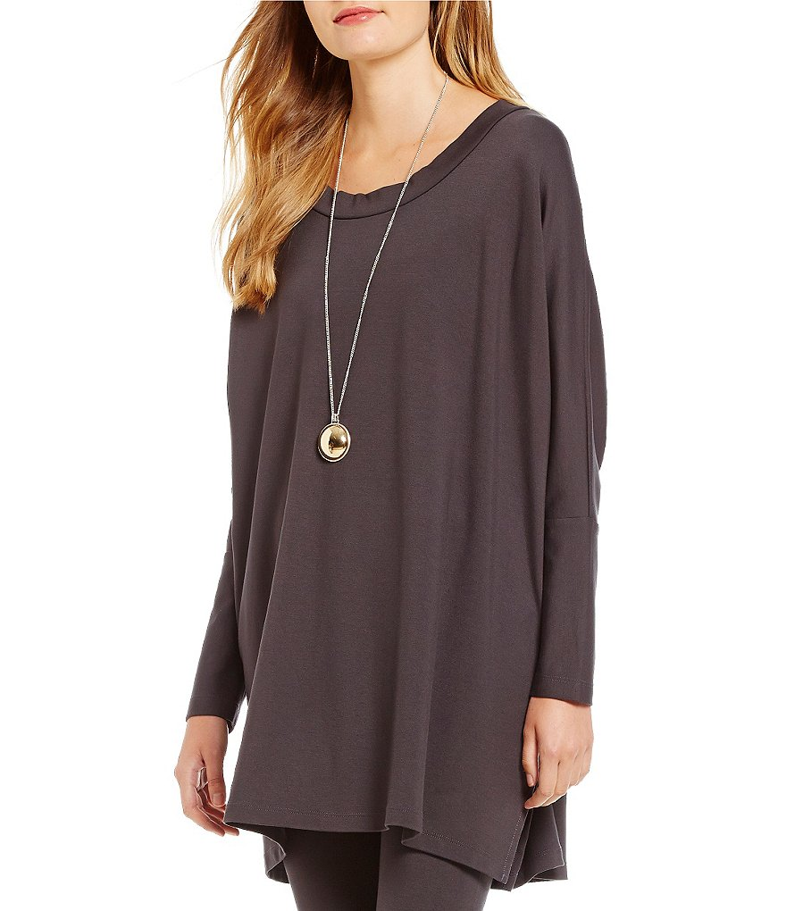 Bryn Walker Eura Oversized Tunic