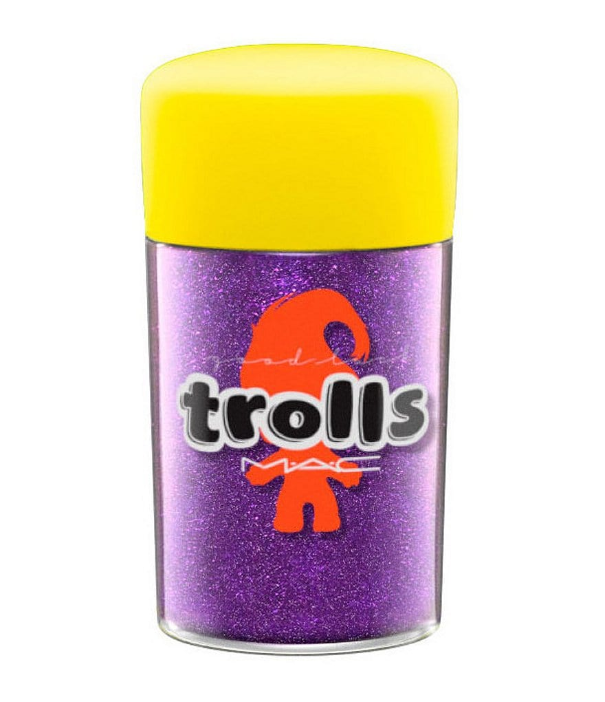 MAC Good Luck Trolls Limited-Edition Glitter