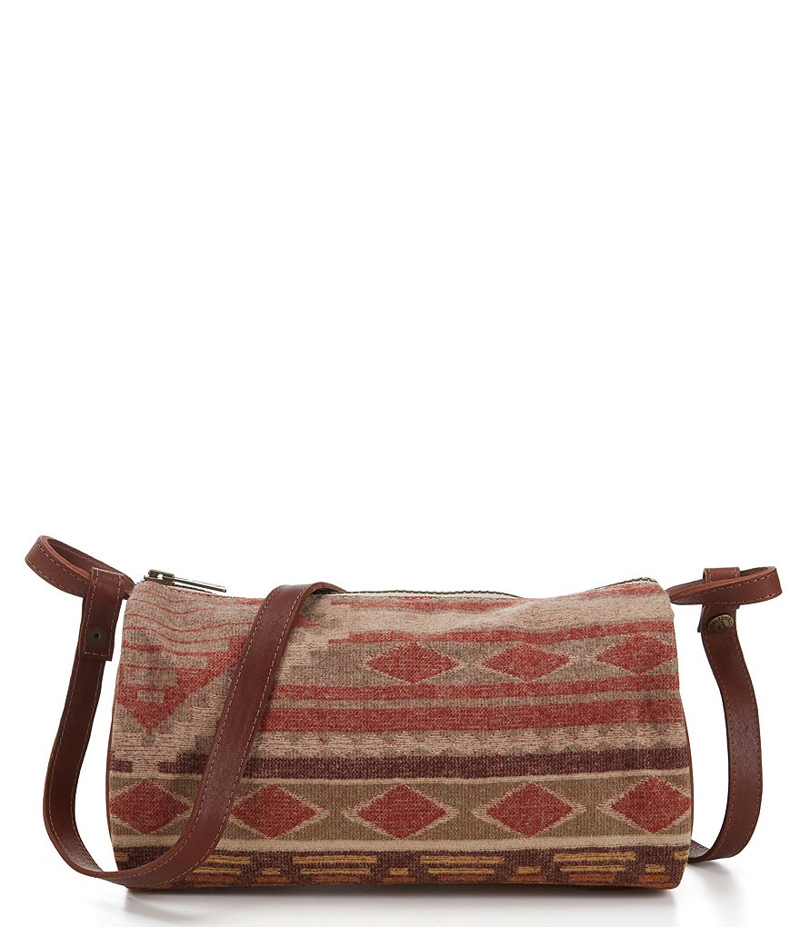 Pendleton Barrel Dopp Bag