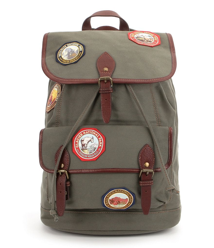 Pendleton National Park Collection Park Rucksack