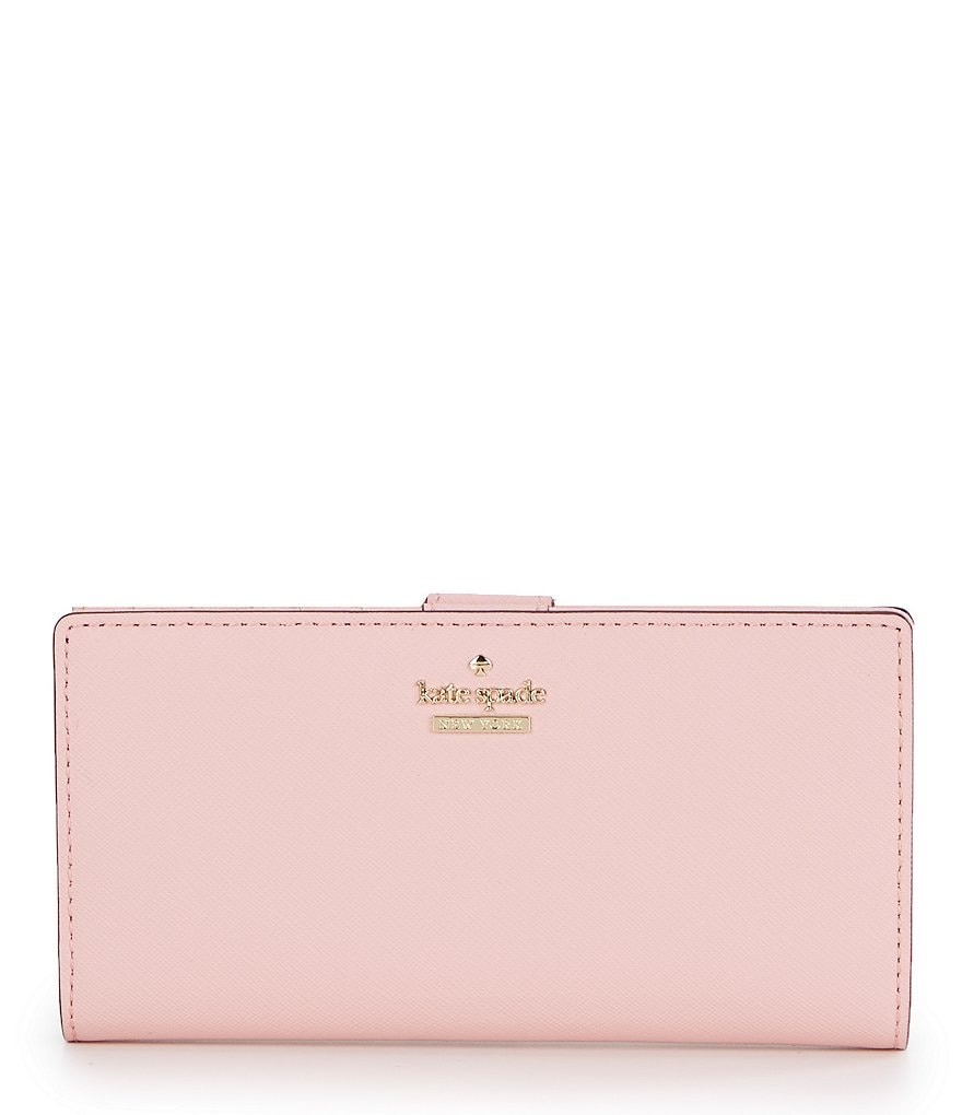 kate spade new york Cameron Street Collection Stacy Continental Wallet