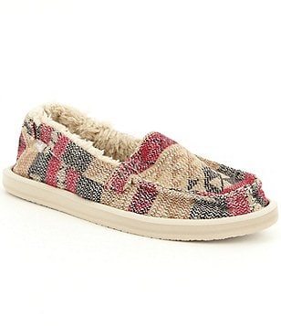 Sanuk Women´s Shorty Tx Chill Shoes