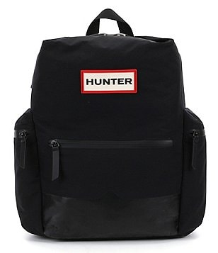 Hunter Original Nylon Mustache Backpack