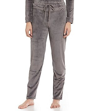 N by Natori Velour Sleep Pants