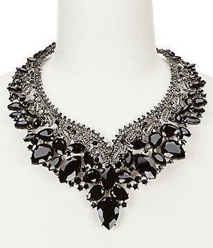 Natasha Accessories Tamara Statement Necklace
