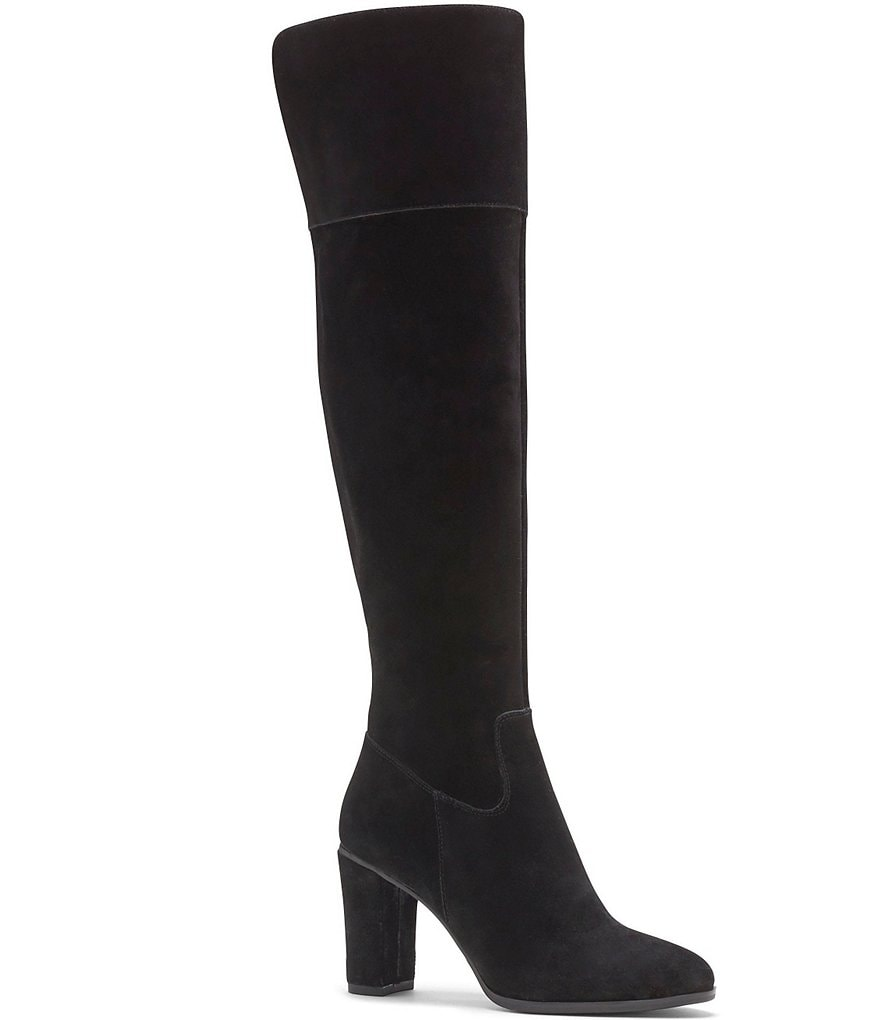 Arturo Chiang Mikayla Over-the-Knee Boots
