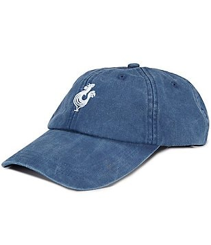 Fripp & Folly Original Logo Vintage Wash Cap