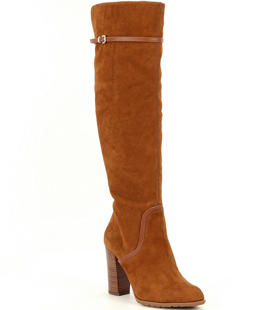Antonio Melani Honur Over the Knee Dress Boots