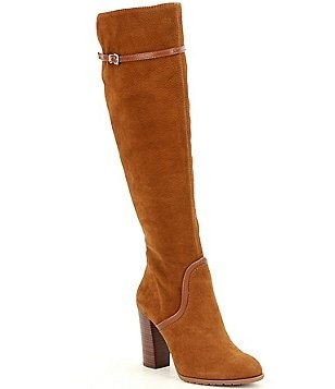 Antonio Melani Honurss Narrow-Calf Over the Knee Dress Boots