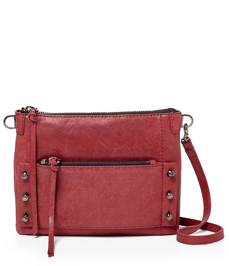 Botkier Warren Leather Cross-Body Bag