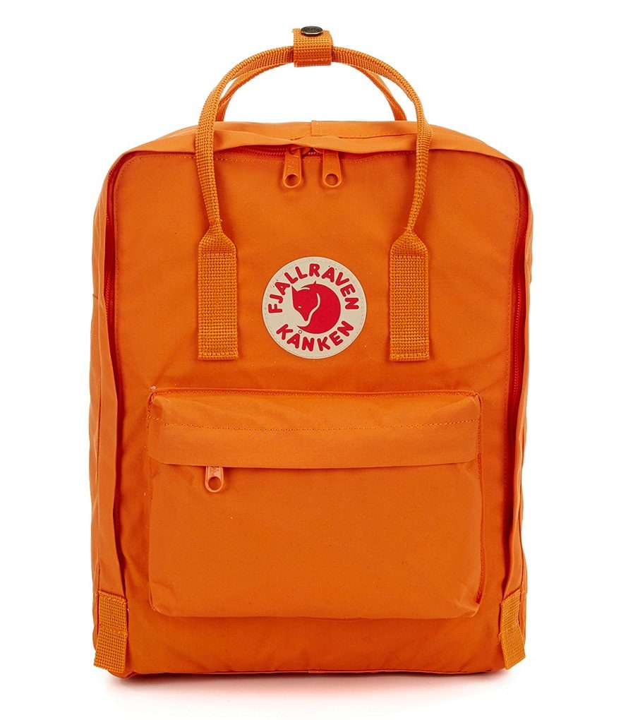 Fjallraven The Classic Kanken Backpack