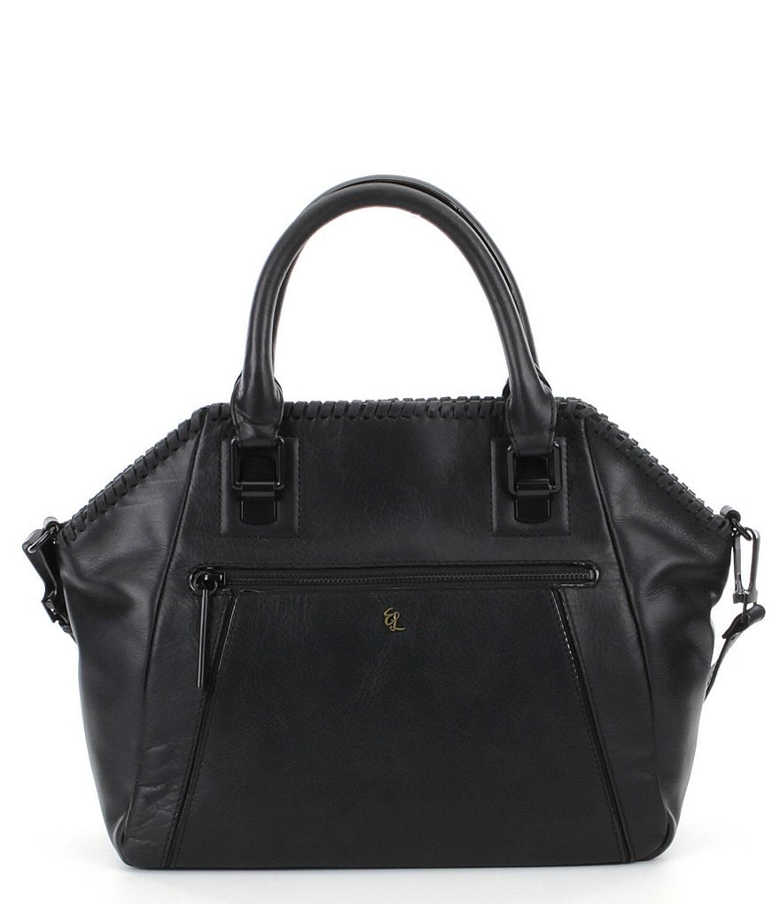 Elliott Lucca Faro City Satchel