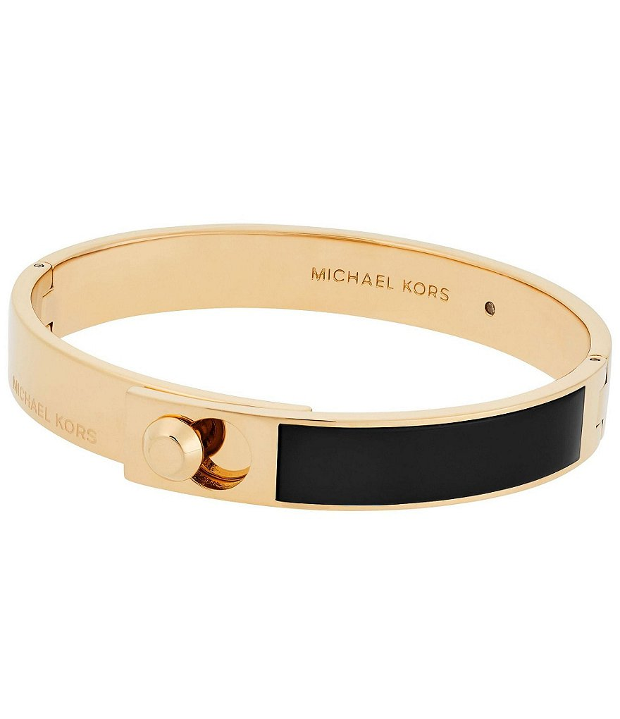 Michael Kors Astor Bangle Bracelet