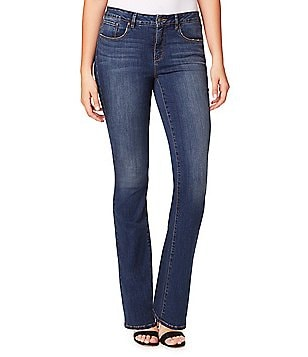 MIRACLEBODY™ JEANS Desire Micro Bootcut Jeans