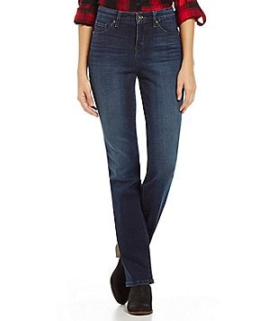 MIRACLEBODY™ JEANS Dream Straight Leg Jeans