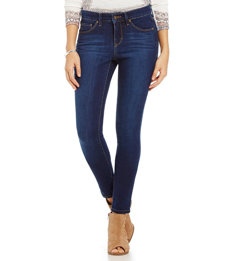 MIRACLEBODY™ JEANS Faith Skinny Leg Jeans