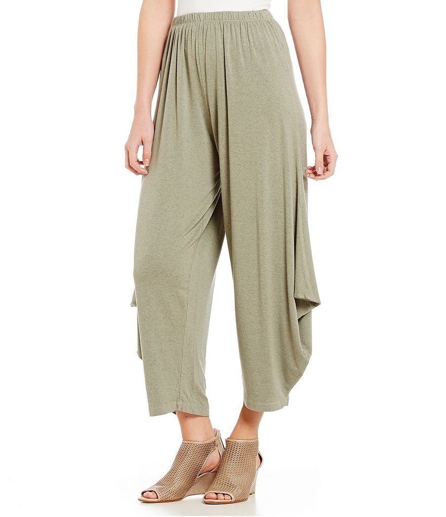 Bryn Walker Hamish Cropped Pants