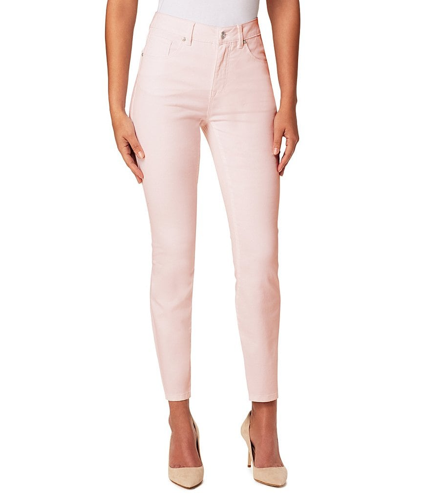 MIRACLEBODY™ JEANS Faith Twill Ankle Jeans