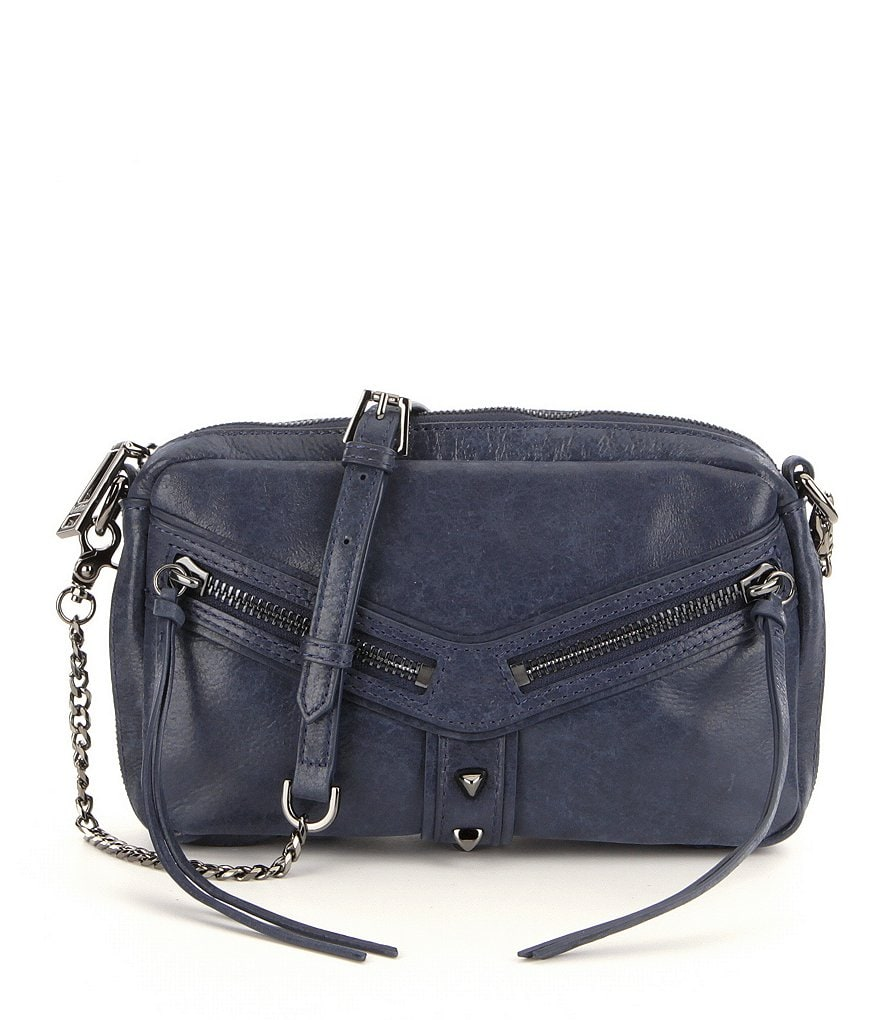 Botkier Trigger East/West Cross-Body Bag