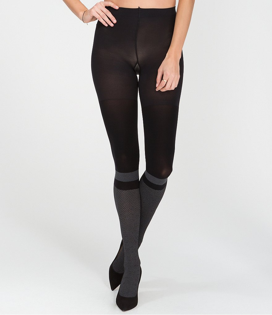 Spanx Faux Sock Tights