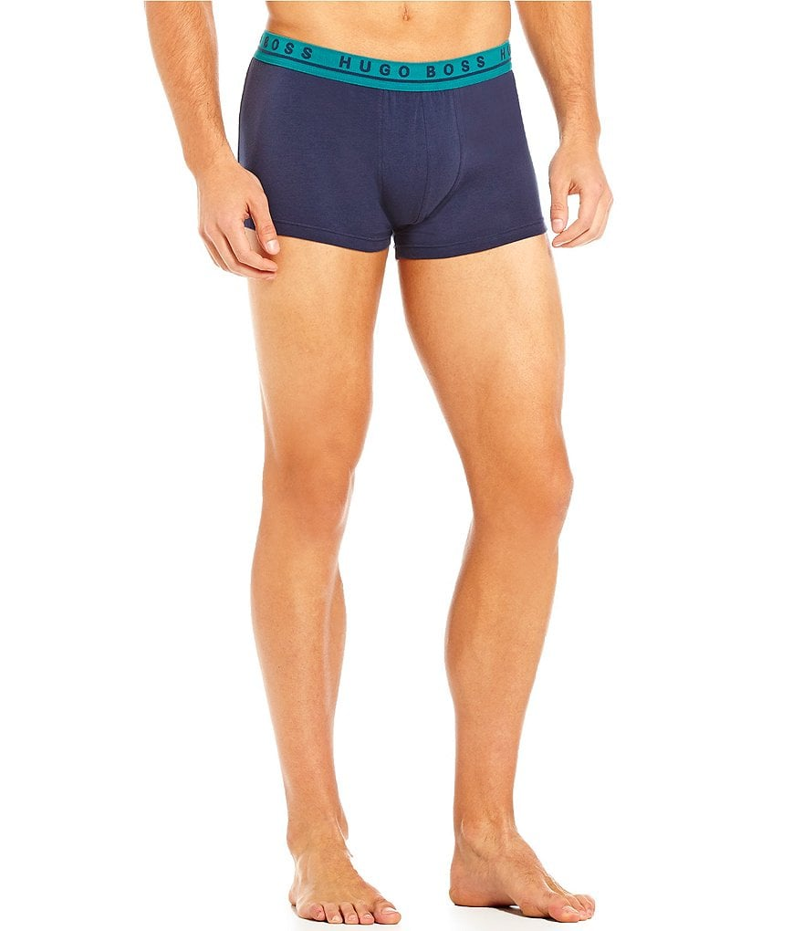 BOSS Hugo Boss Trunks 3-Pack